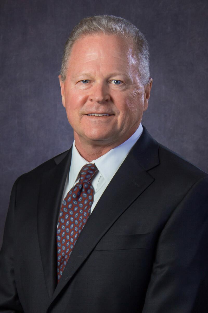 Steve Hunsinger