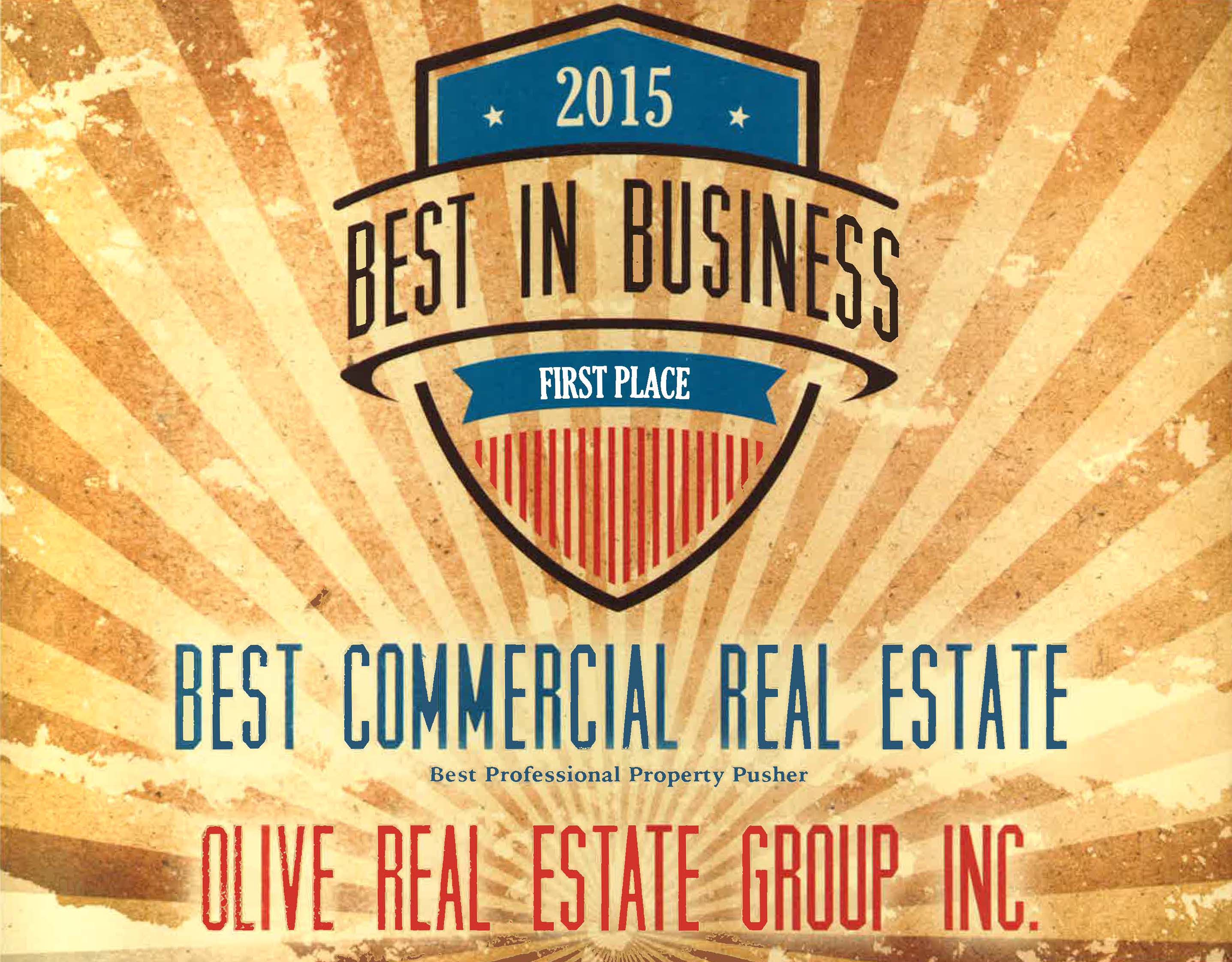 Best in Business: Celebrating the successes
