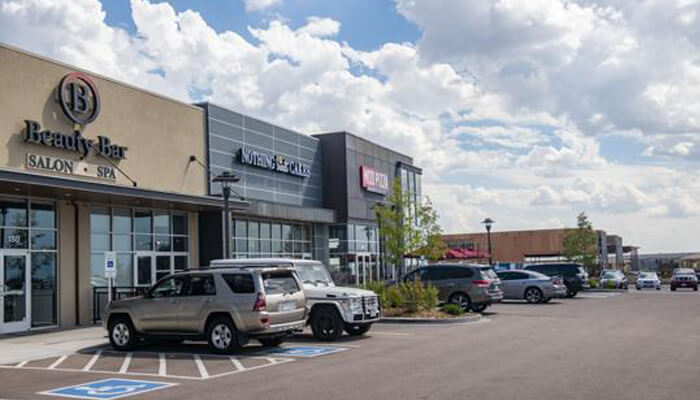 In an age of big-box stores, small retail projects thrive in Colorado Springs